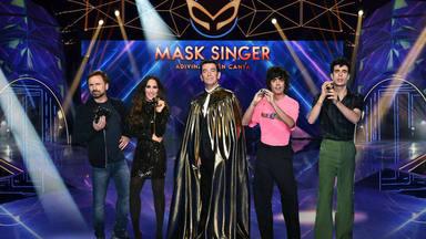 'Mask Singer', el nuevo concurso de Antena 3