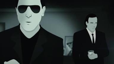 """Calamaro y Julio Igleias estrenan """"Bohemio"""" y nos cuentan en primera persona qué significa esta canción"""