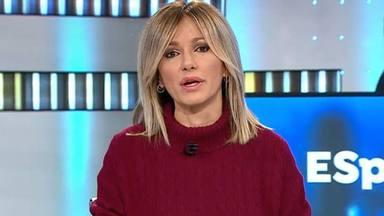 """Susanna Griso, harta, sale en defensa de Beatriz Rico tras su polémica en redes: """"Lo que tenemos que aguantar"""""""
