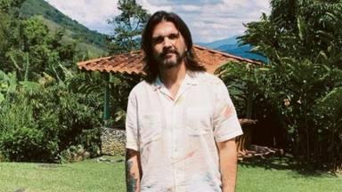 """Juanes publica su gesto de amor más sincero a su mamá, Doña Alicia: """"Largos meses de distancia forzada"""""""