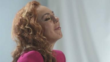 El testimonio de Rocío Carrasco contras las cuerdas: Sonsoles cuenta la verdad sobre su beso con Antonio David