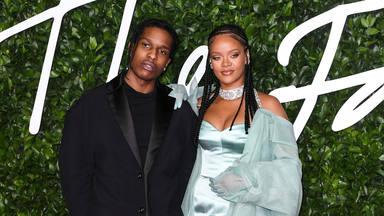 """Rihanna y A$AP Rocky ya no ocultan su amor. Conoce a Rakim Nakache Mayers: """"Ella es la definitiva"""""""