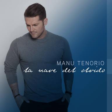 """Manu Tenorio desvela a CADENA 100 algunos de los detalles de su próximo álbum: """"Es todo un homenaje"""""""