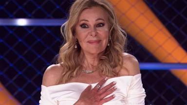 Ana Obregón: emociones y humor, con recuerdos a su hijo y su madre, en 'Mask Singer'