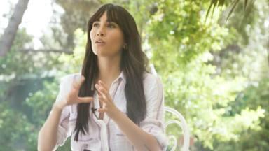 """Aitana tomará clases de interpretación y confirma nueva música """"con una artista a la que admiro"""""""