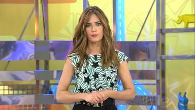 El 'tierra trágame' de Nuria Marín y los colaboradores de 'Sálvame' tras ser pillados en una publicidad