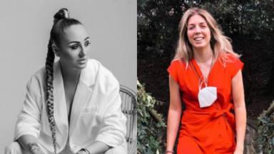 Rocío Flores y Marta Albalá, las nuevas mejores amigas de Telecinco