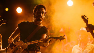 Morat puso a cantar al público de Madrid con su actuación de la gira 'A dónde vamos' llenando el WiZink Center