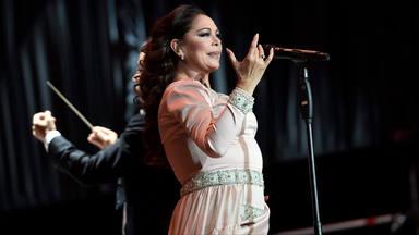 Concierto de Isabel Pantoja en Sevilla