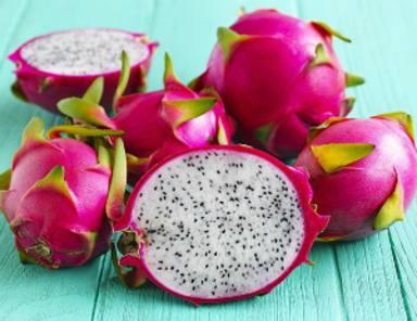 ¿Conoces ya la pitahaya? Es la nueva fruta de moda