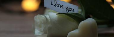 Paula Echevarría protagoniza la primera declaración de amor del año