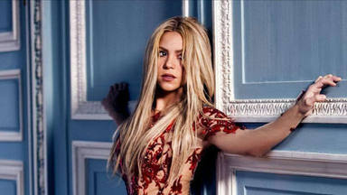 Shakira regresa con mucho ritmo y consejo incluido