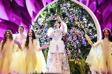 Eurovisión, ante su peor pesadilla: gradas vacías en las semifinales del concurso