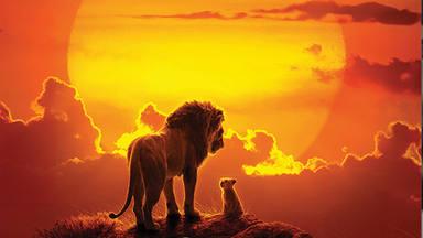 """Esta es la BSO """"The Lion King"""" con un tema de Beyoncé y otro de Elton John"""
