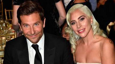 El primer posado como pareja de Lady Gaga y Bradley Cooper ya tiene fecha