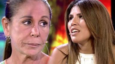 Isabel Pantoja y Chabelita