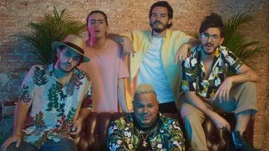 """""""Mejores amigos"""" es el tema musical de Yera y Morat"""