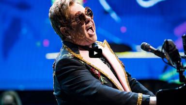Estas son las 16 nuevas fechas para la gira de Elton John