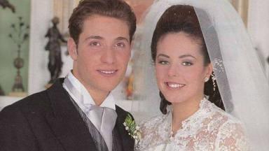 Antonio David y Rocío Carrasco: la historia de un amor adolescente que se rompió de tanto usarlo