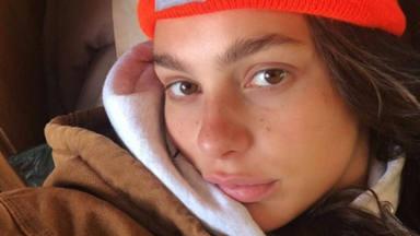 Camilla Morrone, tajante ante los 23 años de diferencia de edad que le separan de Leonardo DiCaprio