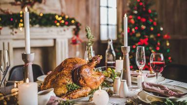 Dos propuestas de menús para Nochebuena y Navidad espectaculares