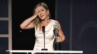 ¿Por qué Jennifer Aniston se vistió de blanco para su reencuentro con Brad Pitt?