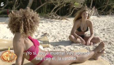 Supervivientes: La amistad de Yiya e Ivana Cardi