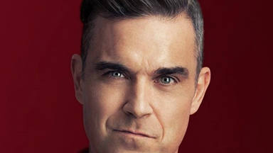 Robbie Williams en cuarentena: canta con su hija y cantará con Take That