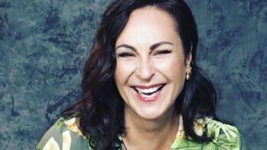 Ana MIlán estrena su nueva serie