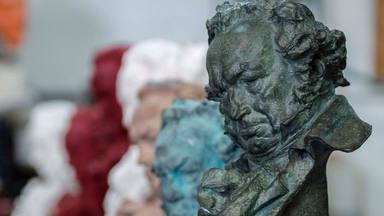 Alejandro Sanz y Rozalén entre los nominados en la 35ª edición de los Premios Goya