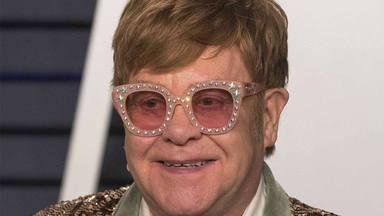 Elton John entre otros se unen para crear una campaña importante a favor de las vacunas del Covid-19