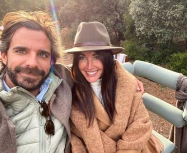 Noelia López lo confirma: así el hombre que le ha robado el corazón