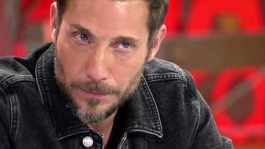 """Antonio David, acorralado, carga contra Telecinco tras el anuncio de Rocío Carrasco: """"¿Le han pagado mucho?"""""""
