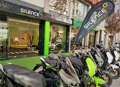 Silence ha obert una nova botiga a Girona