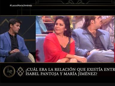 Fran Rivera critica con dureza a Isabel Pantoja en Lazos de Sangre