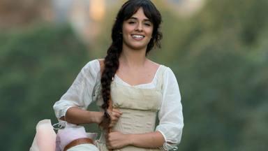Así de reivindicativa luce Camila Cabello como Cenicienta en su debut cinematográfico