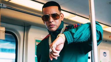 Daddy Yankee confirmado para el selecto club de los elegidos para el Salón de la Fama de Billboard