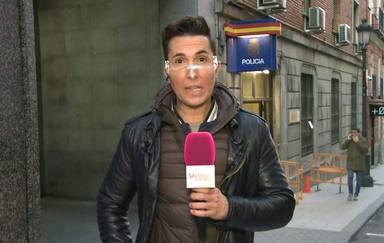 Omar Suárez deja al descubierto la gran traición a la que le sometió su examiga Isabel Rábago
