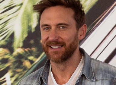"""David Guetta, lanza """"7"""""""
