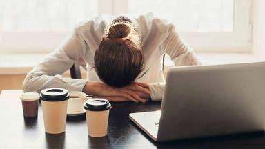 ¿Cuántas horas de trabajo son recomendables para disfrutar de una buena salud?