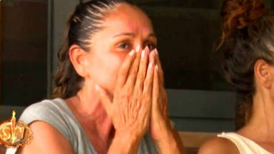 Isabel Pantoja en Supervivientes 2019