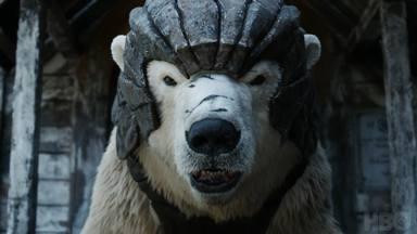'La materia oscura', apuesta de HBO para suceder a 'Juego de Tronos'