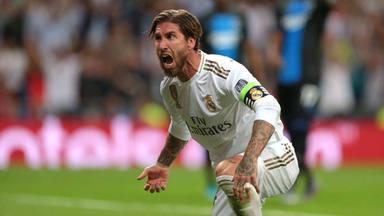 La imagen viral de Sergio Ramos que ha desconcertado a sus fans por su contenido