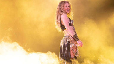 Shakira, Alan Walker, Taburete, Camilo, Farruko y Pedro Capó actuarán en la Copa Davis