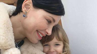 Ni fruta ni galletas: esta es la curiosa merienda favorita de Manuela, la hija de Soraya Arnelas
