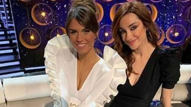 La amistad de Adara y Sofía Suescún en peligro por culpa del enfrentamiento entre sus parejas