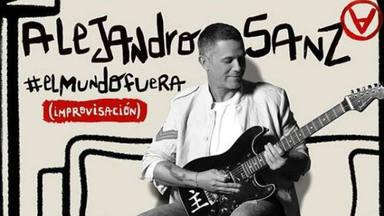 Alejandro Sanz nos ameniza la cuarentena con esta canción tan especial