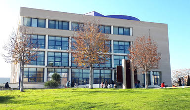 Biblioteca UJI