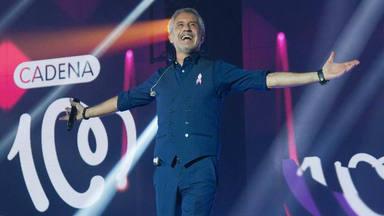 """Sergio Dalma: """"celebraremos el año que viene el 31 aniversario"""""""