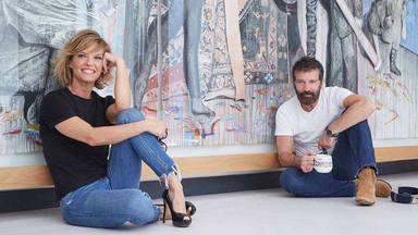 Maria Casado y su nuevo trabajo junto a Antonio Banderas